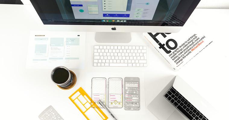 5 Gestaltungsrichtlinien für eine bessere Usability