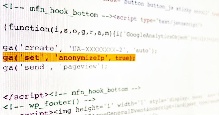 Checkliste: Wie du deine Webseite DSGVO-konform anpasst