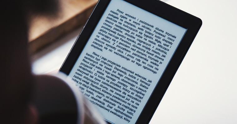 In 7 Schritten zu einem überzeugenden E-Book