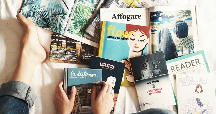E-Book Cover Illustration