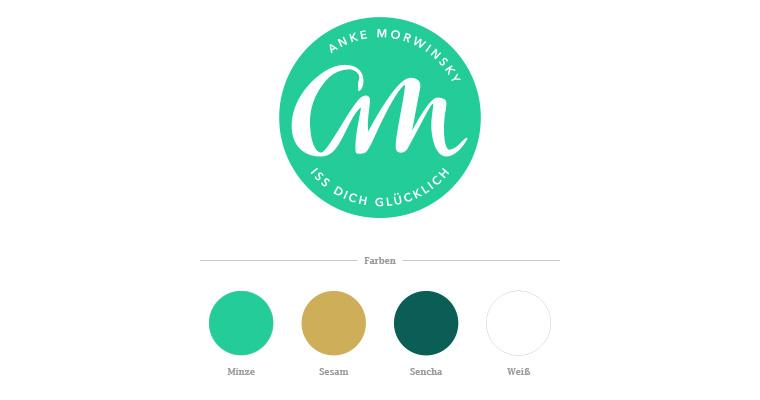 Farben für deine Marke