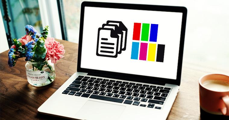 Checkliste: Diese Logo-Formate benötigst du für verschiedene Medien