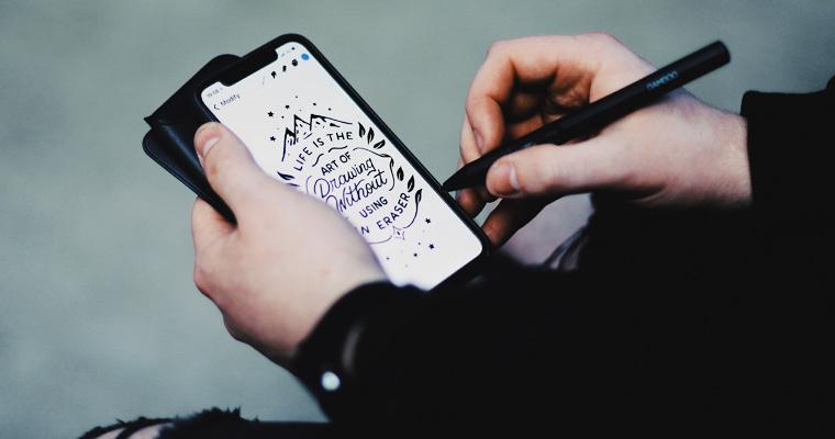 Typografie im Web – worauf du achten solltest