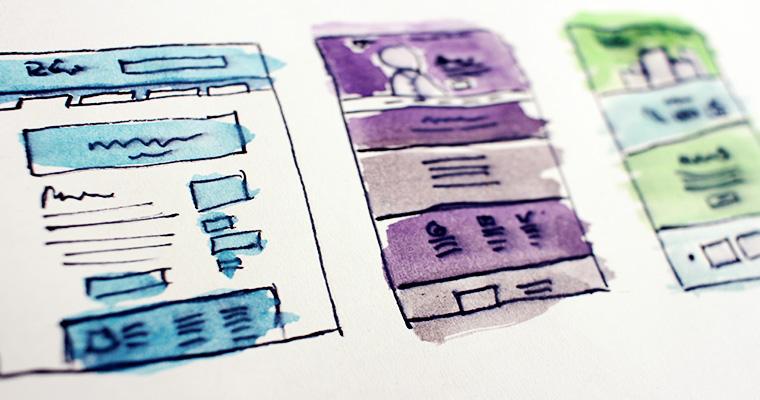 Deine 1. Webseite: 8 Dinge, die du berücksichtigen solltest