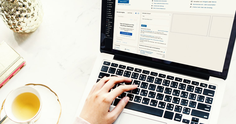 8 gute Gründe für WordPress