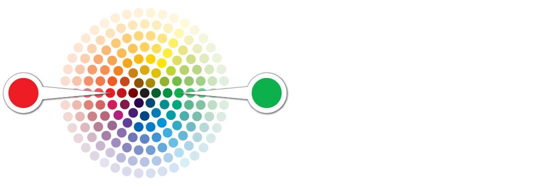 Farben kombinieren: Komplementär