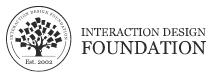 Weiter zu Interaction Design Foundation