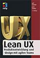 'Lean UX' shoppen