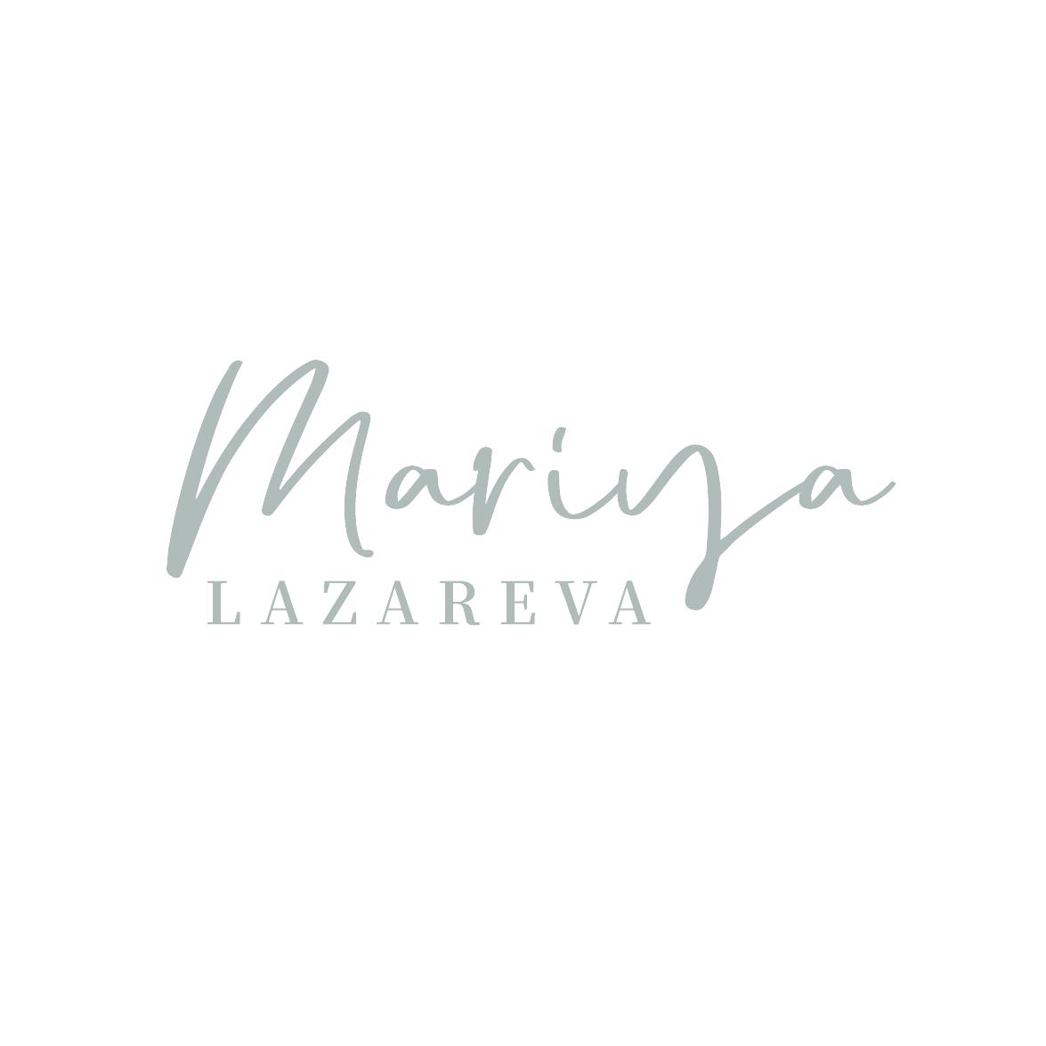Logo Mariya Lazareva
