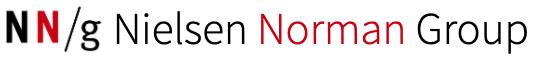 Weiter zur Nielsen Norman Group