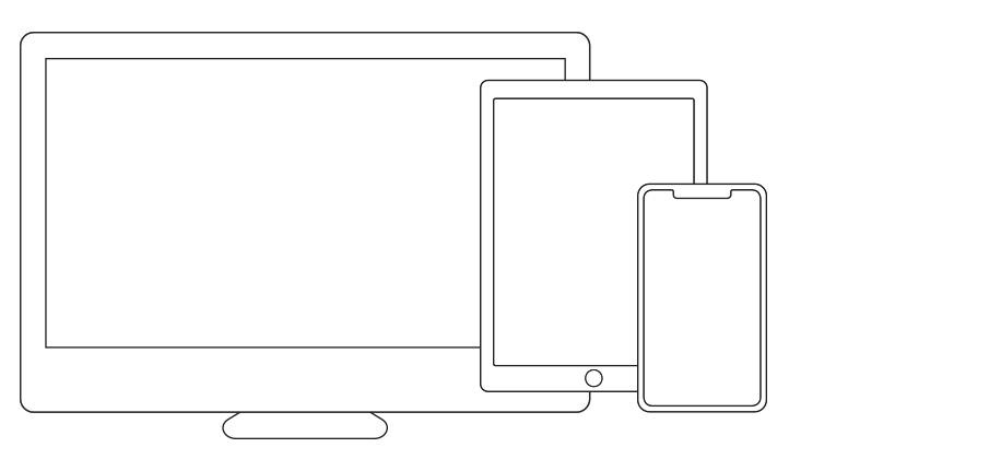 Landingpage gestalten: Responsive Design