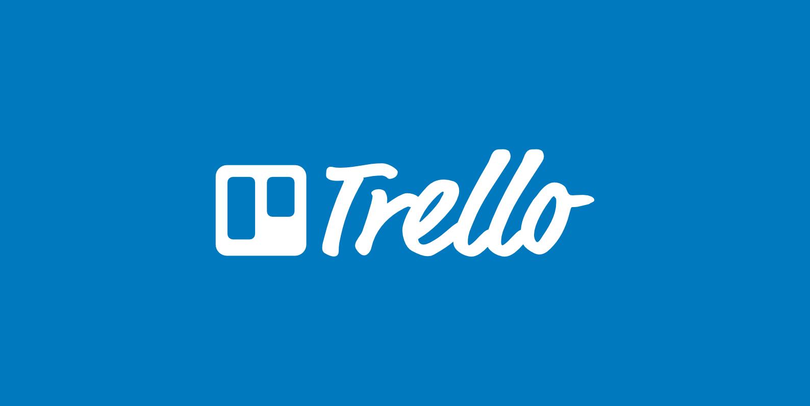 Projektmanagement Trello