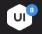 'UI8' aufrufen