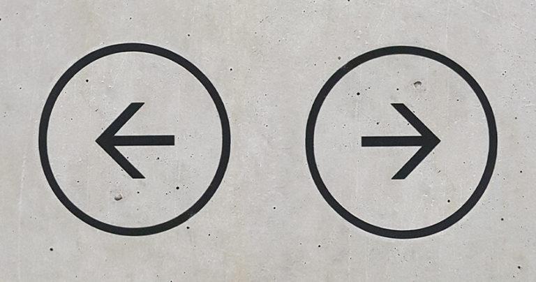 6 UI Pagination Designs und ihre Vor- und Nachteile