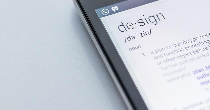 Großes Glossar: UI & UX Fachbegriffe, die Designer & Entwickler nutzen
