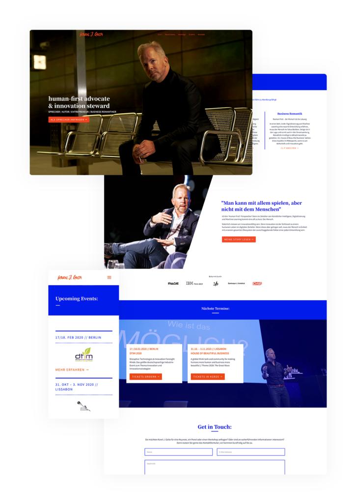 Zu den Webdesign-Paketen